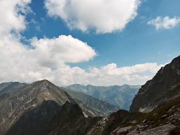Traseul Bâlea – Vf. Moldoveanu și înapoi într-o singură zi