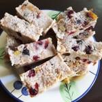 Rice cakes: Batoane de orez energizante pentru curse si antrenamente