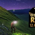 Concurs: Câștigă o invitație la Oslea Night Ridge