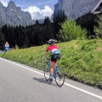 Aventura verii: Vacanță pe bicicletă în Dolomiți