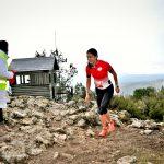 Cinc Cims Corbera: The mind wins the race