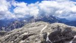 Lavaredo Cortina Trail 2018 – Joy and agony in the rocky Dolomites